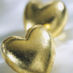 Golden Hearts small