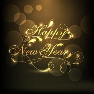 Happy New Year 2106